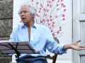 Buon compleanno Giuliano! - ph. S.Vaja